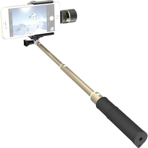 Feiyu Tongsis Smartstab 2 Axis Stabilizer Selfie Gimbal Diskon feiyu smartstab 2 axis selfie gimbal and extension pole fy st