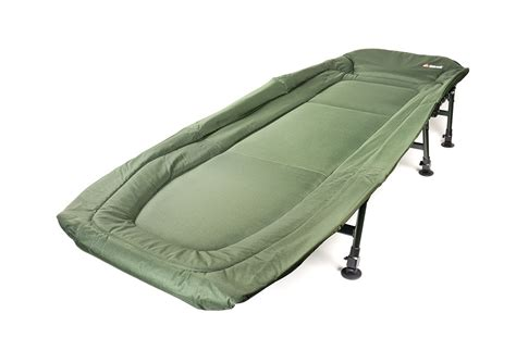 comfortable cots chinook heavy duty padded cot 33 inch ebay