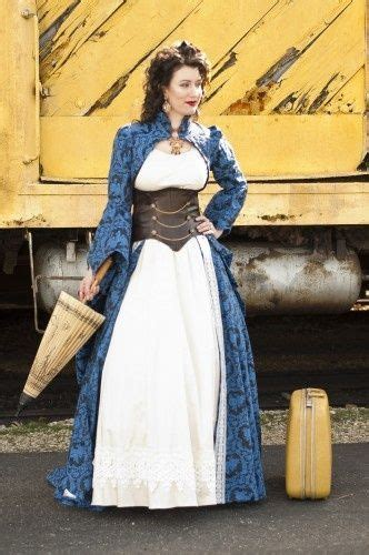 17 Best images about Steampunk   Clothing   Outfits
