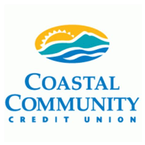 Forum Credit Union Island Tickets Coastal Community Credit Union Logo Free Logo Design Vector Me