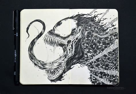 kerby rosanes sketchbook kerby rosanes doodler by lost in