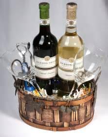 Gift Wine Wine Gift Basket Punch Wine