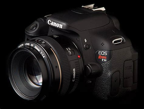 Kamera Canon Eos T3i harga canon eos rebel t3i terbaru pilih kamera