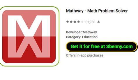 mathway apk mathway solu 231 227 o de problemas de matem 225 tica apk para android free