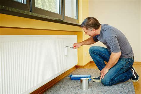 Heizung Lackieren Rost by Lack F 252 R Heizung Klimaanlage Und Heizung Zu Hause