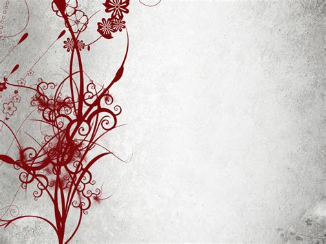 abstract themes for powerpoint 2007 free download abstract flower design backgrounds ppt backgrounds templates