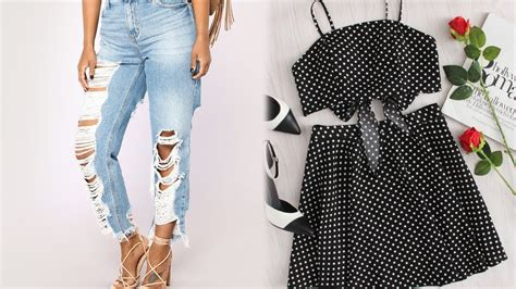 design clothes have them made how to make designer clothes under 20 diy try on