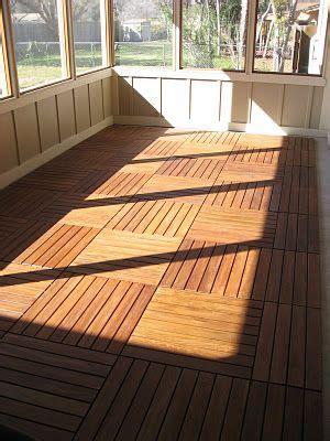 porch flooring ideas  pinterest colored