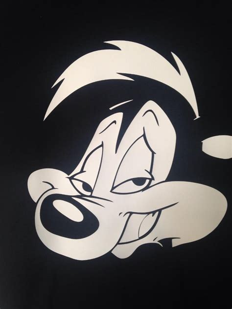 Kaos Slash Pepe Le Pew Slash by Jual Kaos Slash Pepe Le Pew Slash Di Lapak Azzam Bdg