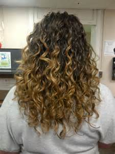 perms for hair before and after before after spiral perm hair pinterest spiral