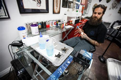 local tattoo shops best artists in los angeles and their local