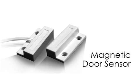 Magnetic Door Sensor magnetic door sensor a2z4home