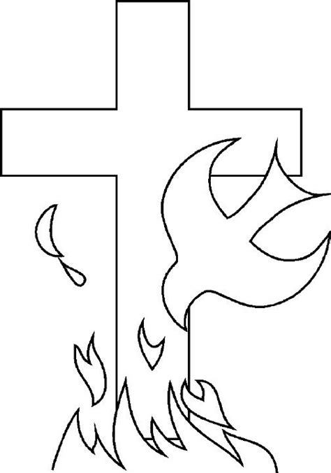 holy spirit pentecost coloring pages 167 best images about pentecost on pinterest pentecost