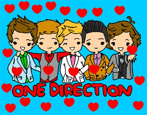 imagenes animadas de one direction images one direction