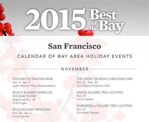 San Francisco Events Calendar San Francisco Events Calendar Alene Brisbane