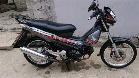 honda xrm rs 125 for sale honda xrm rs 125 allstock sale used philippines