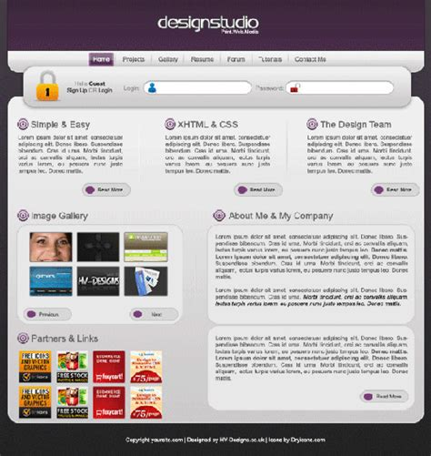 web design layout techniques web layout designs 60 must have tutorials designrfix com