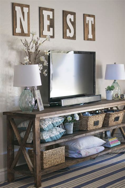 home decor tv wall farmhouse home decor ideas the 36th avenue