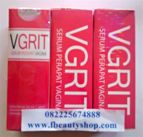 Vgrit Vgrit Serum Perapat Miss V vgrit serum perapat miss v mengatasi keputihan