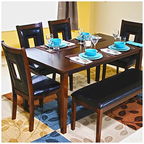 big lots dining room sets dining room style on any budget big lots