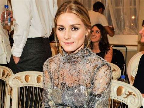 marie claire hair long styles olivia palermo olivia palermo hair and makeup tips