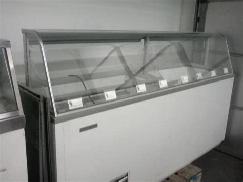 used dipping cabinet used store equipmentoct07