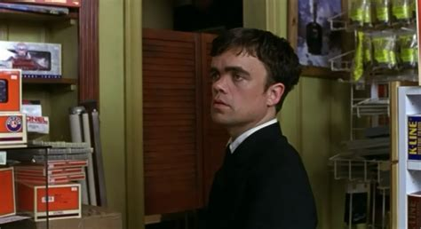 peter dinklage the station agent best actor alternate best actor 2003 peter dinklage in