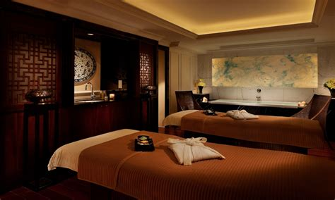 Hotel room ideas, spa treatment rooms spa massage room design. Interior designs Nanobuffet.com