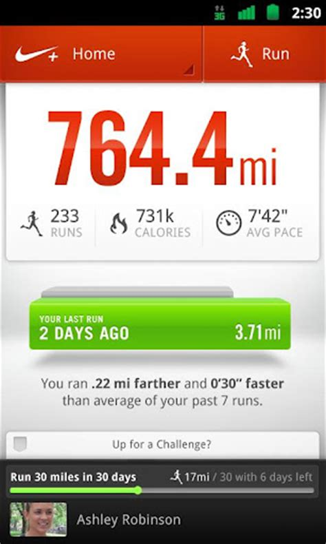 running apps for android nike running android app for nearly everything a runner needs android authority