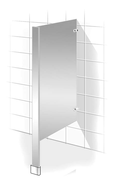 bathroom partition panels restroom partitions