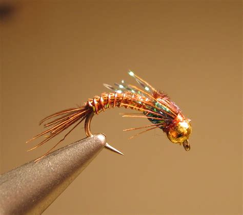 frank s flashy fly pattern planettrout