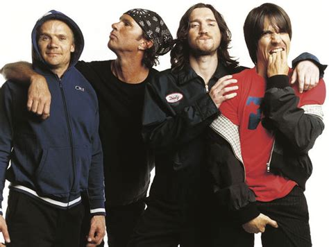 Kaos Band Chili Peppers 02 do you the birthplace of these 90s bands playbuzz