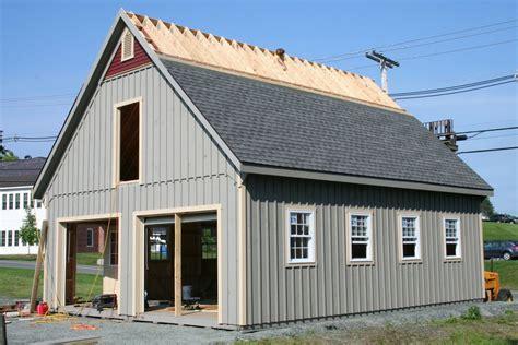 pich garage custom barns  buildings