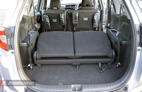 Jual Karpet Bagasi Xpander bagasi honda brv autonetmagz review mobil dan motor