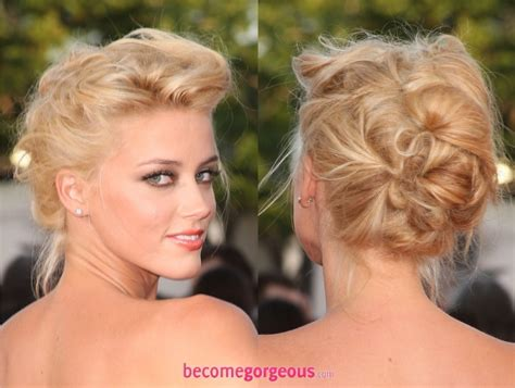 New Years Hairstyles by Maddyson Roam Fashionista S Delight New Year S Updo