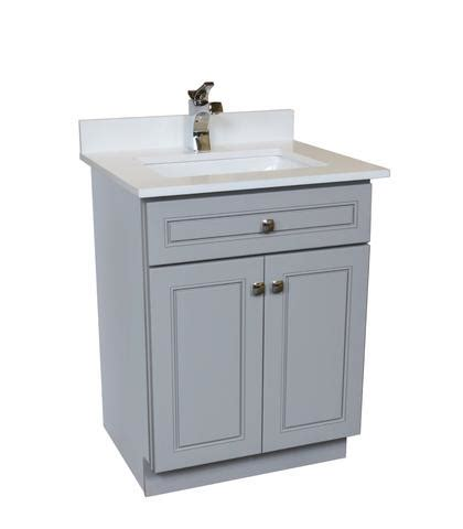 ove comtesse 48 in bathroom vanity grey with carrara