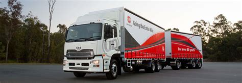 volvo truck dealers australia new ud trucks for sale vcv brisbane gold coast