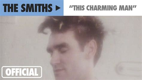 A Jumped Up Pantry Boy by Letra Traducida The Smiths This Charming