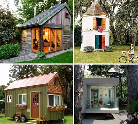 Tiny House Movement | wayfaring girl on a mission the small house movement