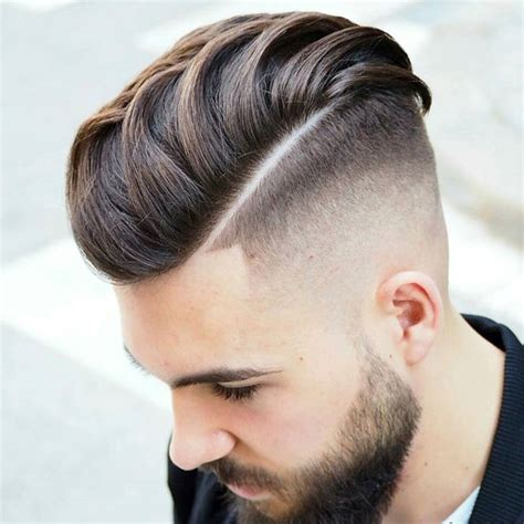 27 Popular Haircuts For Men 2018   Men's Hairstyles