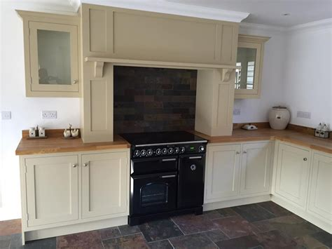 Natural Wood Kitchen Island by Customer Kitchen Wooden Worktop Gallery Worktop Express