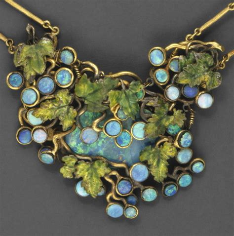 comfort jewelry louis comfort tiffany necklace jewelry amazing