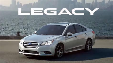how to fix cars 1991 subaru legacy parental controls 2014 スバル新型 レガシィ subaru legacy youtube