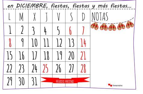 Calendario Diciembre 2014 Calendario Diciembre 2016 Mes Y Ano Agenda