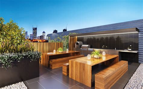 outdoor terrace the ultimate roof garden guide completehome