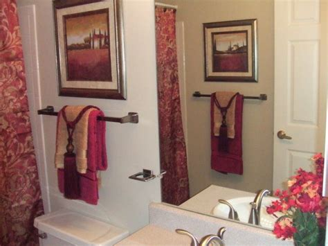 bathroom decor pictures ideas tips bathrooms with white walls and and towels staging a bathroom vanity your buyer will