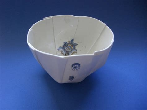 Origami Bowl - origami bowls carol forster ceramic artist
