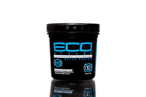 eco styler styling gel super protein black review is it eco style gels ecoco