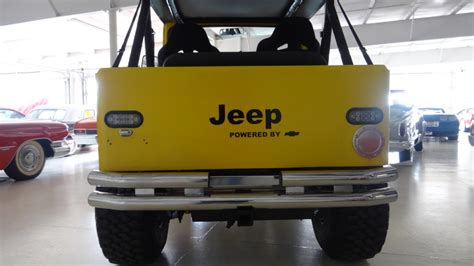 Jeep Dealership Columbus 1980 Jeep Renegade 2dr Open Stock 717247 For Sale Near