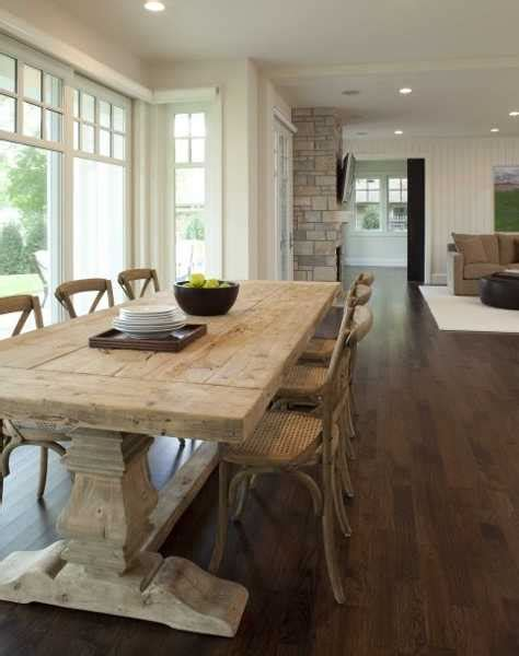 country style dining room table 20 gorgeous dining furniture sets highlighting country
